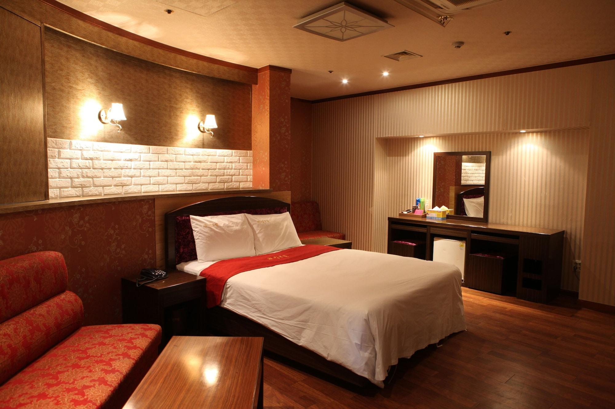 King Hotel, Seongnam