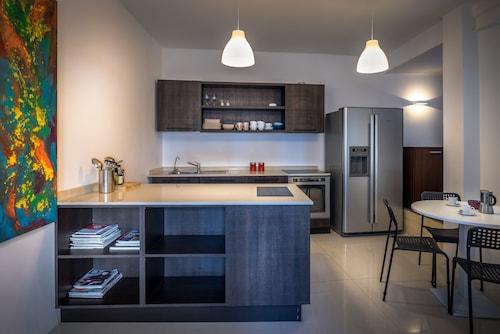 Consiglia Apartment - Valletta,