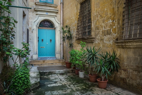 Consiglia Apartment - Valletta