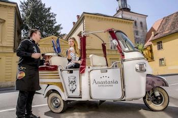 Hotel - Anastasia Suites Zagreb