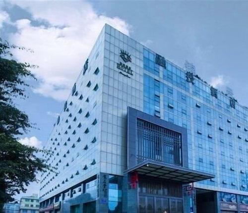 Chengdu Rongtou Hotel, Chengdu