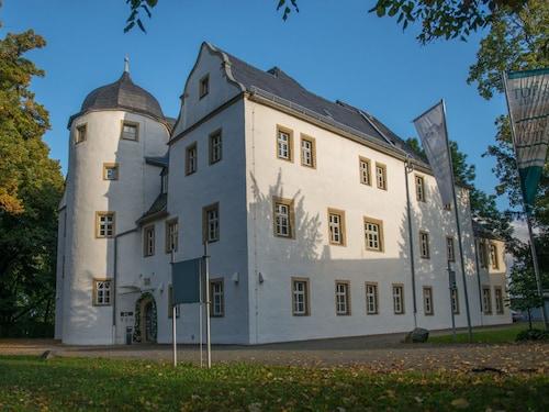 Schlosshotel Eyba, Saalfeld-Rudolstadt