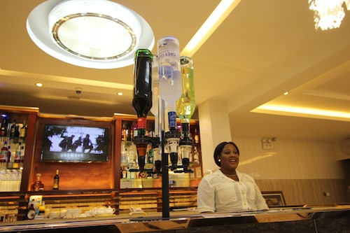 Hotel la Concorde, Golfe (incl Lomé)