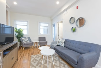 Sleek 3BR in Allston by Sonder photo