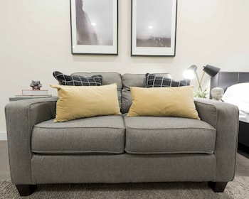 Classic Studio in Downtown Crossing by Sonder photo