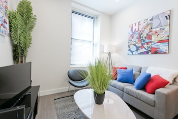 Chic 1BR in Downtown Crossing by Sonder photo