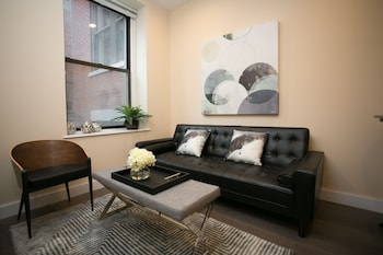 Quaint 1BR in Downtown Crossing by Sonder photo