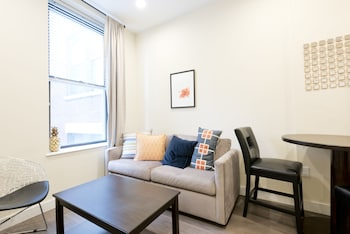 Simple 1BR in Downtown Crossing by Sonder photo