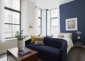 Spacious Studio in Downtown Crossing by Sonder photo