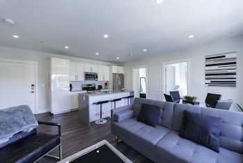 Spacious 3BR in South End by Sonder