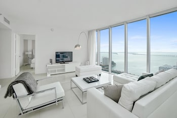 Stunning 2BR in Brickell by Sonder photo