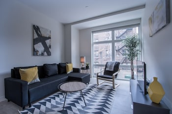 Classic 1BR in Fenway by Sonder photo