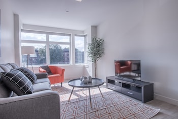 Lively 1BR in Fenway by Sonder photo
