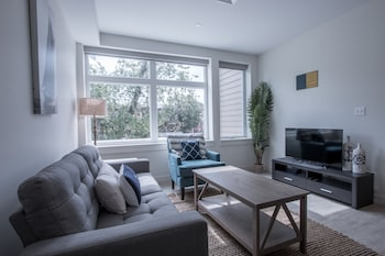 Charming 1BR in Fenway by Sonder photo