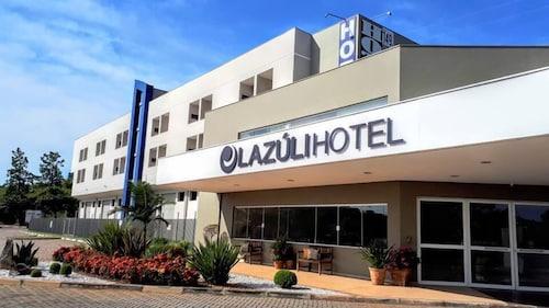 . Lazuli Hotel