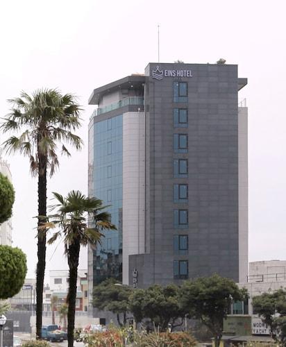Eins Hotel, Seogwipo