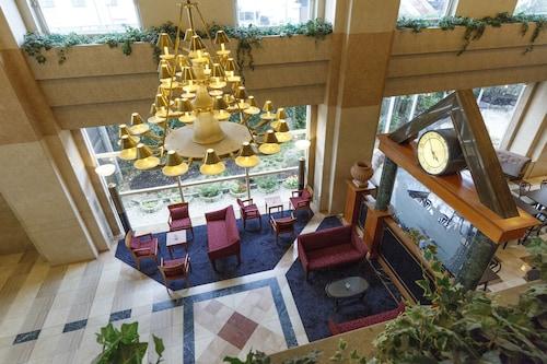 Court Hotel Kurashiki, Kurashiki