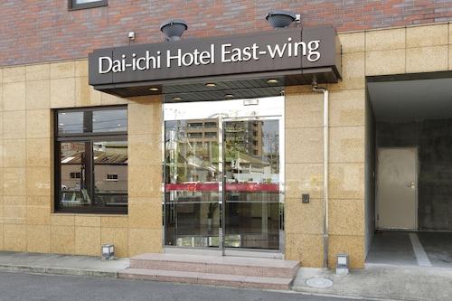 Okazaki Dai-ichi hotel East Wing, Okazaki
