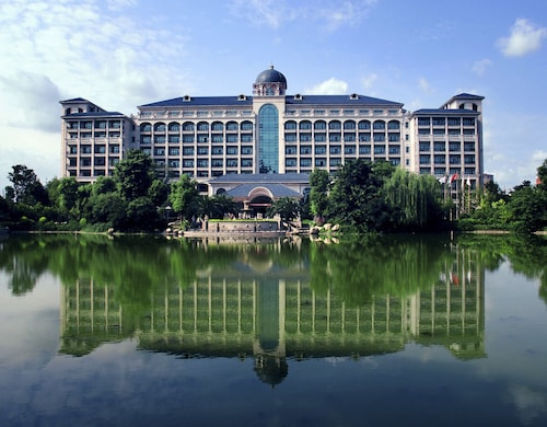 . Hengda Hotel Nanjing