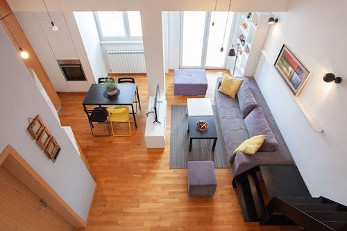 Promocje Urban Serviced Apartments