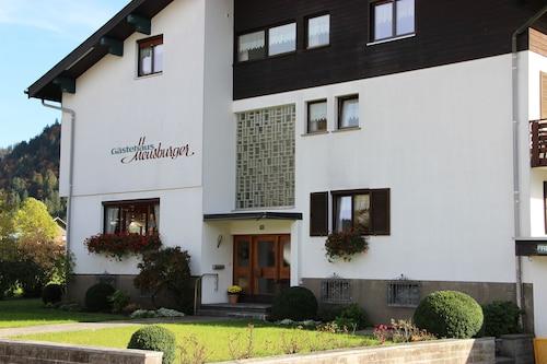 Gästehaus Meusburger, Bregenz