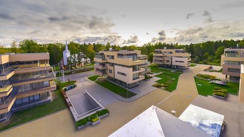 . Saules Club Apart Hotel