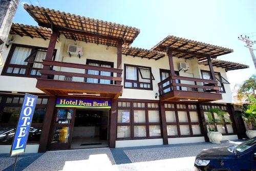 Hotel Bem Brasil, Porto Seguro