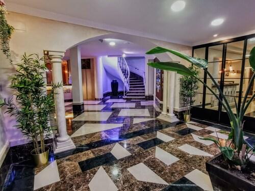 . Hotel Playa del Carmen