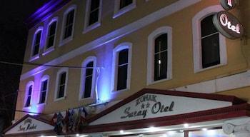 科納克薩萊飯店