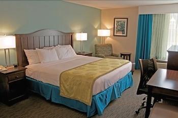 威廉斯堡歷史區飯店