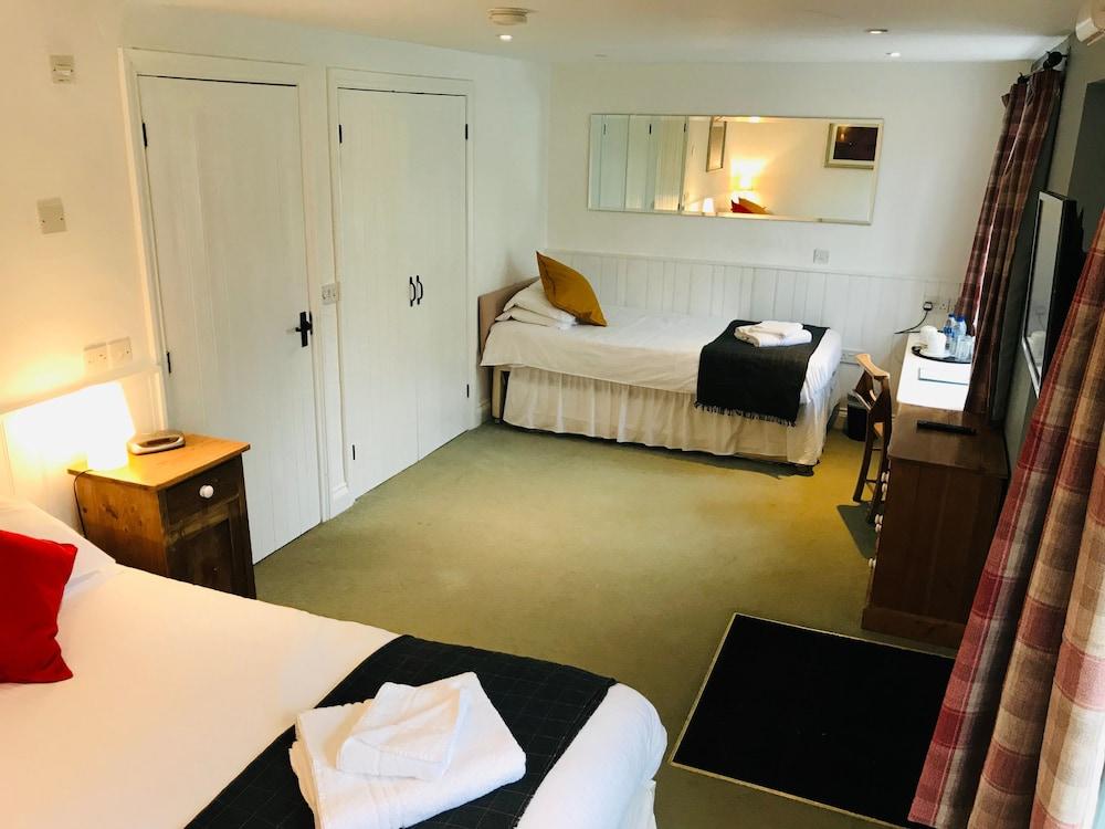 The Crown Inn, Cornwall