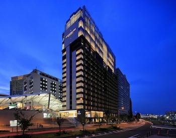 ザ シンギュラリホテル & スカイスパ アット ユニバーサル・スタジオ・ジャパン