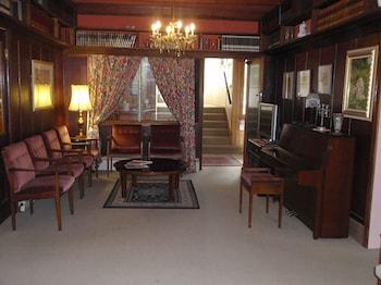 華伯登旅館 Warburton Lodge