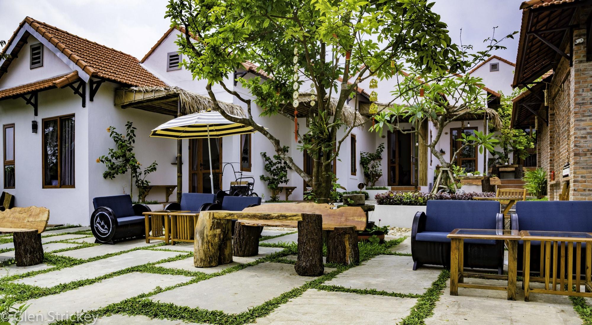 Hue Riverside Villa, Huế