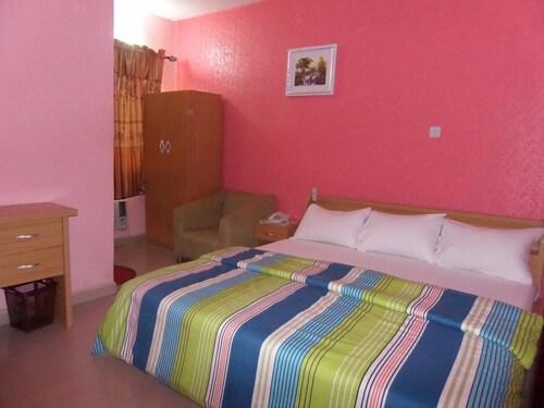 Jaftel Hotels & Suites, Ikorodu