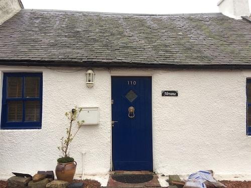 . Nirvana Cottage