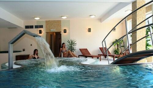 Horský hotel Remata, Turcianske Teplice