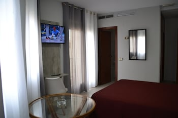 Hotel - Hotel Congra