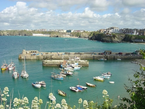 . Atlantic Apartments Newquay