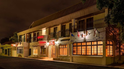 . Clanwilliam Hotel by Country Hotels