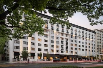達西飯店 The Darcy Hotel