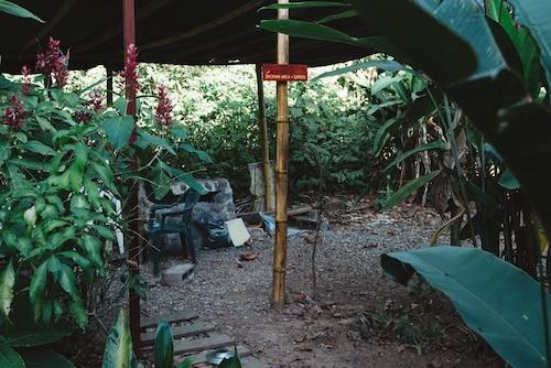 Drake Bay Backpackers, Osa