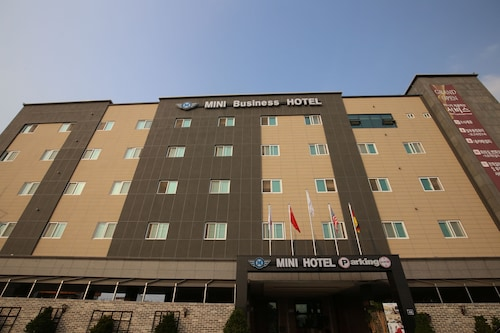 JinCheon Mini Business Hotel, Eumseong