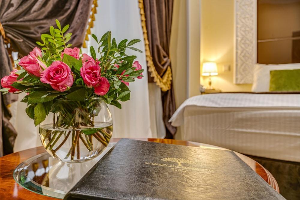 Hotel Sadovnicheskaya Hotel