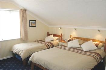 布蘭特里旅館