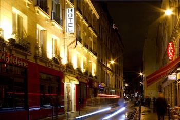 Hotel - Hôtel La Sanguine
