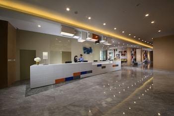 Hotel - Holiday Inn Express Chengdu Dafeng