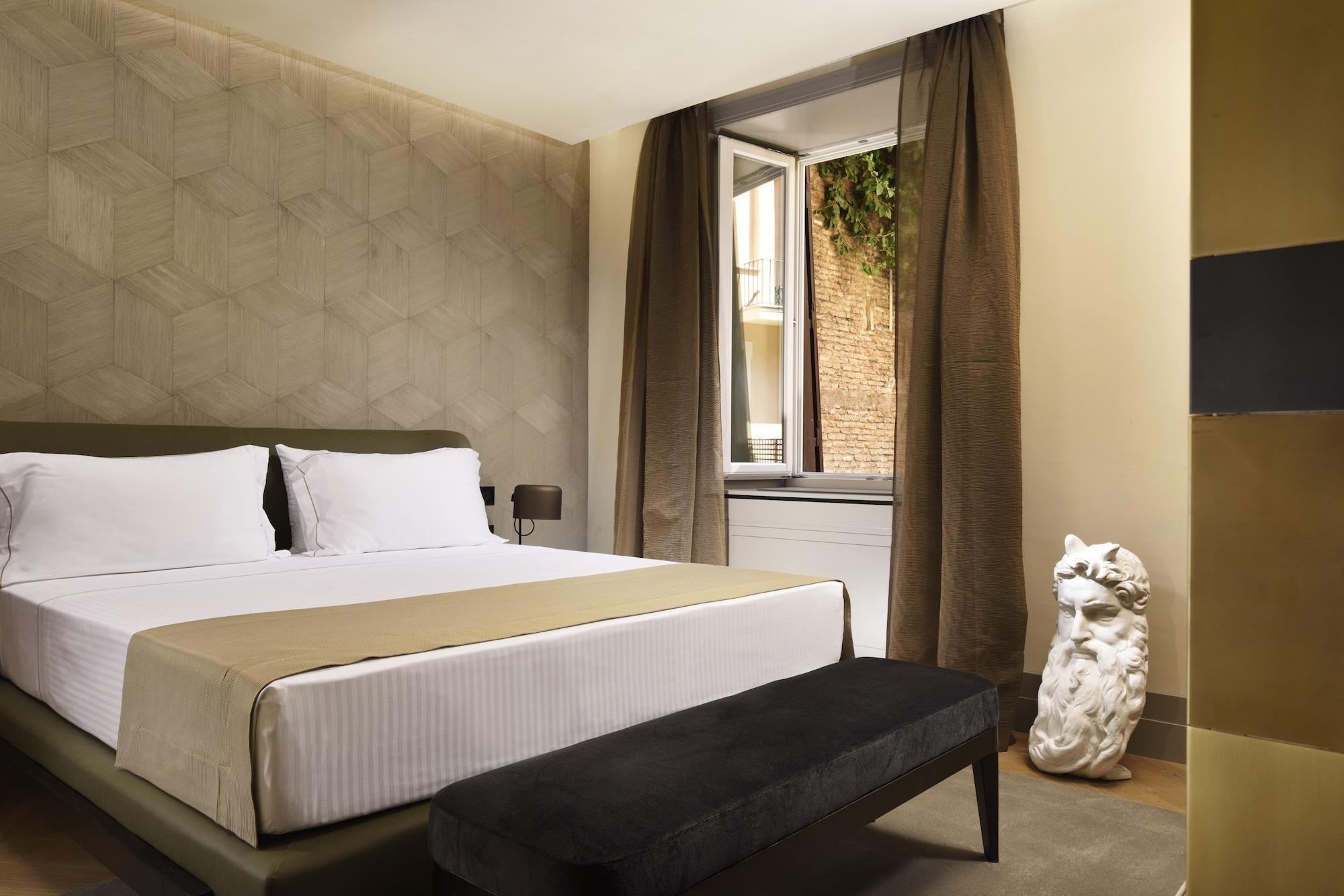 Elite Suite (Garden)