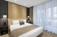Executive 2 Bedroom Suite