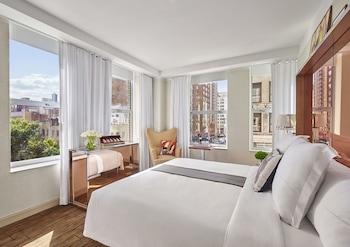 Hotel - Mondrian Park Avenue